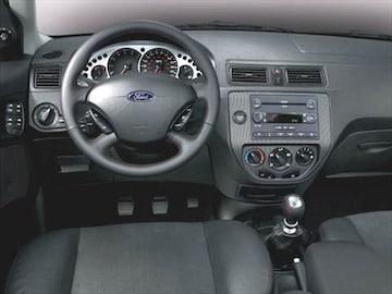 2006 Ford Focus Exterior Interior