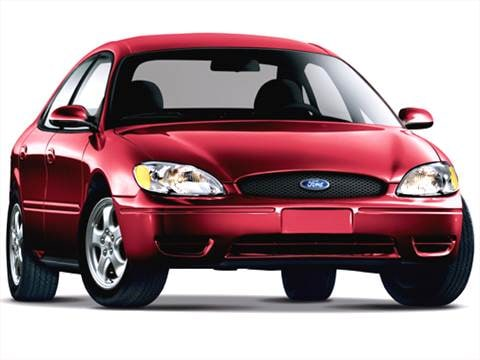 2006 Ford Taurus SE Sedan 4D  photo
