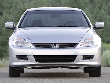 2006 honda accord pricing ratings reviews kelley. Black Bedroom Furniture Sets. Home Design Ideas