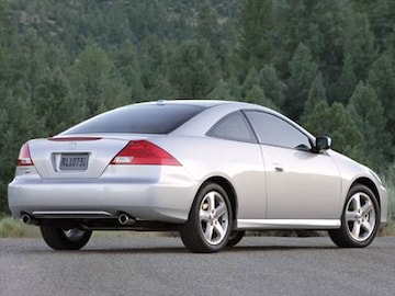 2006 honda accord coupe v6 kbb
