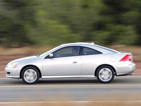 2006 honda accord Exterior