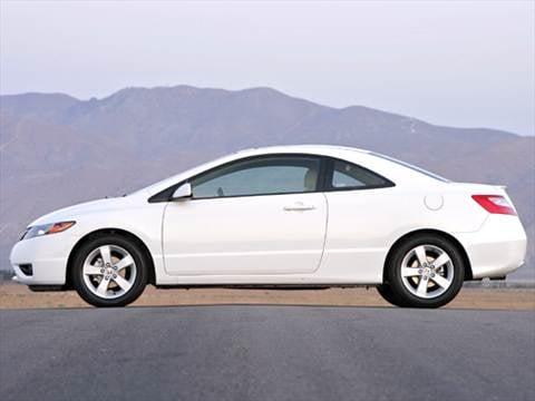 Lovely ... 2006 Honda Civic Exterior ...