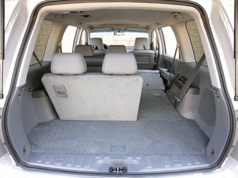 2006 honda pilot lx sport utility 4d pictures and videos. Black Bedroom Furniture Sets. Home Design Ideas