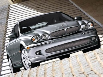 2006 jaguar x-type   pricing, ratings & reviews   kelley blue book