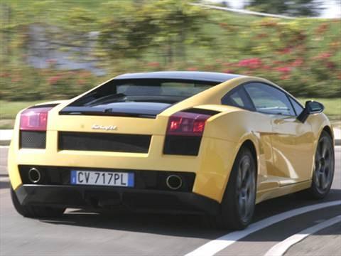 ... 2006 Lamborghini Gallardo Exterior ...