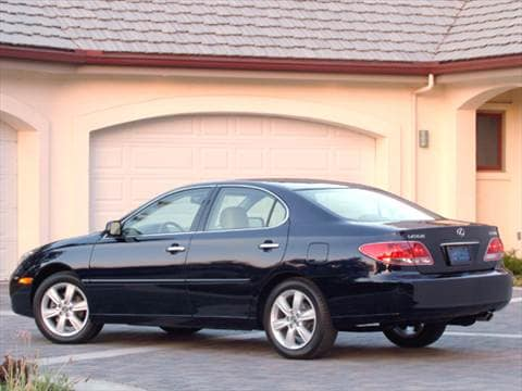 ... 2006 Lexus Es Exterior ...