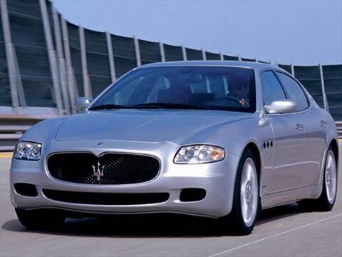 2006 maserati quattroporte sport gt sedan 4d pictures and videos kelley blue book. Black Bedroom Furniture Sets. Home Design Ideas