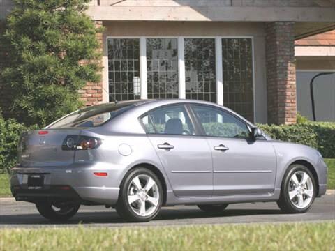 ... 2006 Mazda Mazda3 Exterior ...