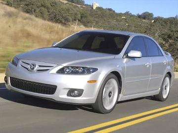 2006 Mazda MAZDA6 | Pricing, Ratings & Reviews | Kelley Blue Book