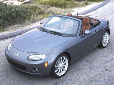 2006 mazda mx 5 miata grand touring convertible 2d pictures and videos kelley blue book. Black Bedroom Furniture Sets. Home Design Ideas