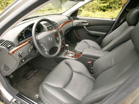 2006 Mercedes-Benz S-Class S350 Sedan 4D  photo