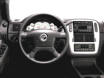 2006 mercury mountaineer pricing ratings reviews. Black Bedroom Furniture Sets. Home Design Ideas