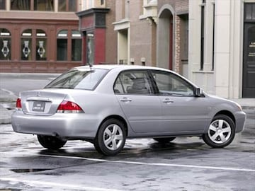 2006 mitsubishi lancer | pricing, ratings & reviews | kelley blue book