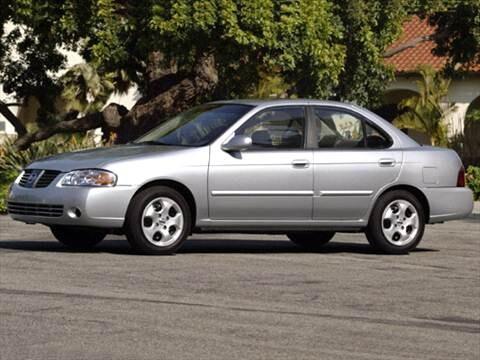 ... 2006 Nissan Sentra Exterior