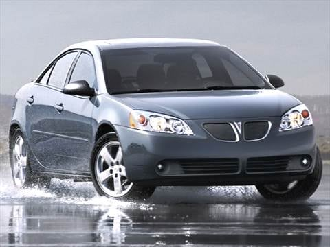 2006 pontiac g6 sedan 4d pictures and videos kelley blue. Black Bedroom Furniture Sets. Home Design Ideas