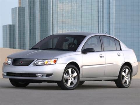 2006 saturn ion pricing ratings reviews kelley blue. Black Bedroom Furniture Sets. Home Design Ideas