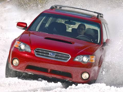 2006 subaru outback limited wagon 4d pictures and. Black Bedroom Furniture Sets. Home Design Ideas
