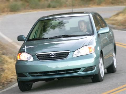 2006 toyota corolla s sedan 4d pictures and videos kelley blue book. Black Bedroom Furniture Sets. Home Design Ideas