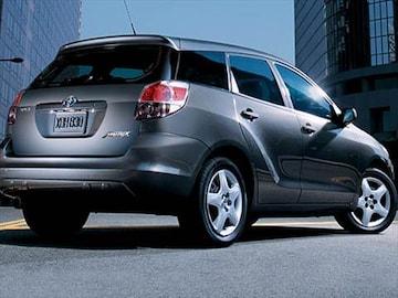 2006 Toyota Matrix | Pricing, Ratings & Reviews | Kelley ...  |2006 Toyota Matrix