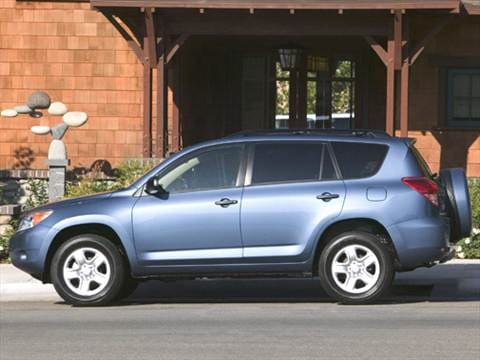 2006 toyota rav4 sport utility 4d pictures and videos kelley blue book. Black Bedroom Furniture Sets. Home Design Ideas