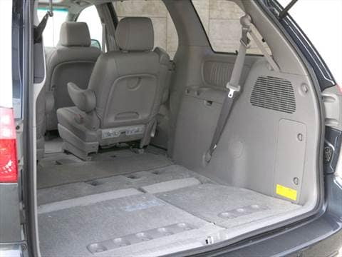 2006 toyota sienna xle limited minivan 4d pictures and videos kelley blue book. Black Bedroom Furniture Sets. Home Design Ideas