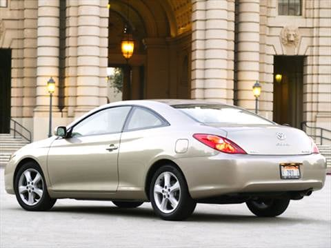 2007 Toyota Camry Se >> 2006 Toyota Solara SE Coupe 2D Pictures and Videos ...