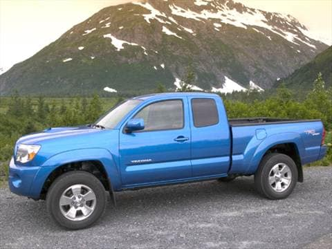 2006 toyota tacoma access cab prerunner pickup 4d 6 ft pictures and videos kelley blue book. Black Bedroom Furniture Sets. Home Design Ideas