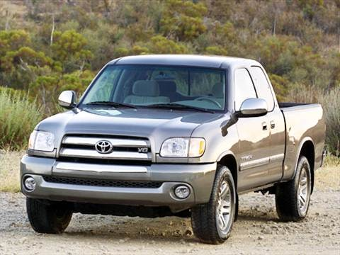 toyota tundra access cab pricing ratings reviews kelley blue book. Black Bedroom Furniture Sets. Home Design Ideas