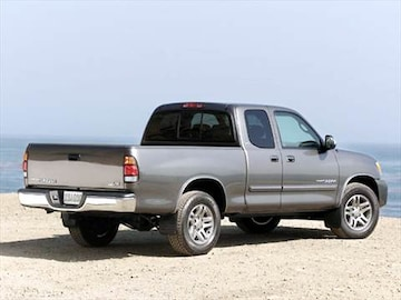 2006 toyota tundra access cab pricing ratings reviews kelley blue book. Black Bedroom Furniture Sets. Home Design Ideas