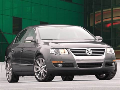2006 volkswagen passat 3 6 4motion sedan 4d pictures and. Black Bedroom Furniture Sets. Home Design Ideas