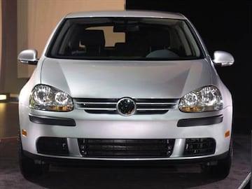 2006 Volkswagen Rabbit Exterior