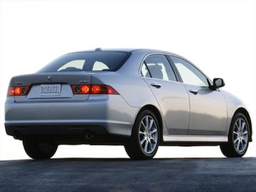 2007 Acura TSX | Pricing, Ratings & Reviews | Kelley Blue Book