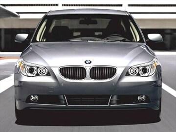 BMW Series Kelley Blue Book - 2007 bmw 535