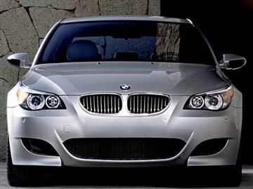 2007 BMW M5 | Pricing, Ratings & Reviews | Kelley Blue Book