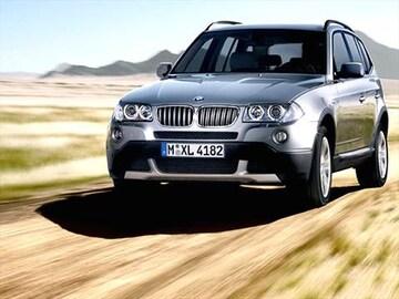 2007 BMW X3 | Pricing, Ratings & Reviews | Kelley Blue Book