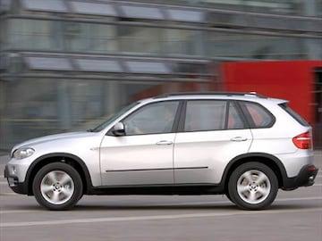 2007 BMW X5   Pricing, Ratings & Reviews   Kelley Blue Book