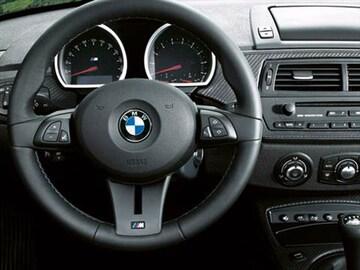 BMW Z M Kelley Blue Book - 2007 bmw z4 m