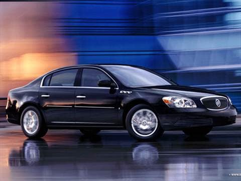 2007 buick lucerne cxl sedan 4d pictures and videos. Black Bedroom Furniture Sets. Home Design Ideas