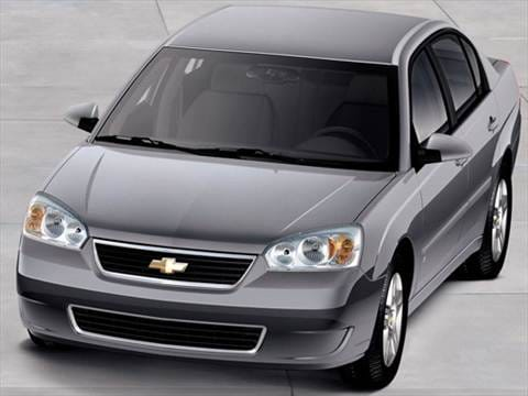 2007 chevrolet malibu pricing ratings reviews. Black Bedroom Furniture Sets. Home Design Ideas