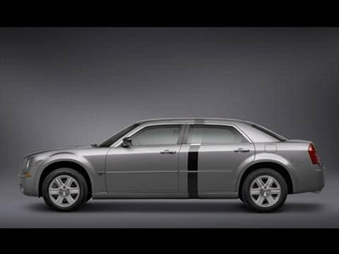 2008 chrysler 300 hemi oil type