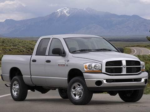2008 dodge ram 3500 diesel reviews