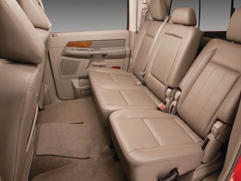 Elegant 2007 Dodge Ram 3500 Mega Cab Interior ... Gallery