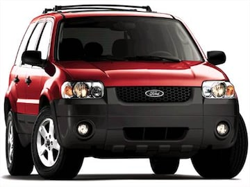 2007 Ford Escape | Pricing, Ratings & Reviews | Kelley Blue Book