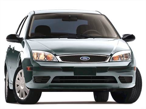 2002 ford focus se sedan mpg