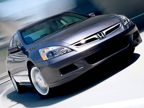 Beautiful 2007 Honda Accord
