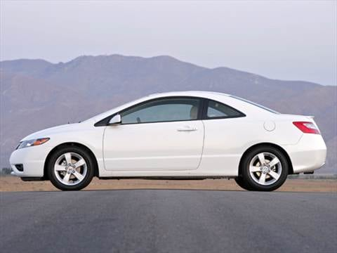 2007 Honda Civic Dx Coupe 2d Pictures And Videos Kelley