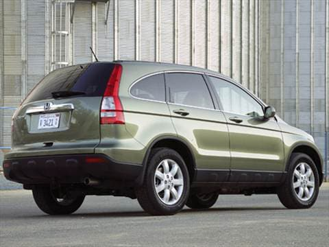 Used Honda Crv For Sale Near Me >> 2007 Honda CR-V EX Sport Utility 4D Pictures and Videos | Kelley Blue Book