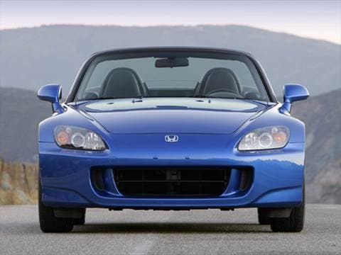 2007 Honda S2000 Convertible 2d Pictures And Videos Kelley Blue Book