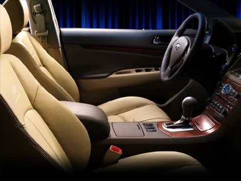 2007 Infiniti G35 Sedan 4d Pictures And Videos Kelley Blue Book