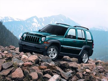 2007 jeep liberty pricing ratings reviews kelley. Black Bedroom Furniture Sets. Home Design Ideas